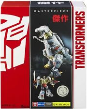 Transformers Masterpiece Grimlock MP-03 Hasbro - New Sealed