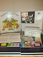 Vintage 1985 Hunting and Fishing Trivia board game 100% complete