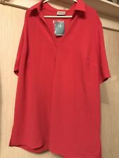 Ladies Evans Blouse Size 18 New With Tags