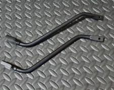 For Yamaha Banshee fender brackets - front plastic braces stays 1987-2006 NEW