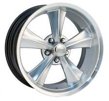 New Listingrocket Racing Wheels R15 886547 18x8 Booster Hyper Silver 5x45 475 Bs