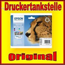 Multipack Epson Stylus S20 DX 7450 8450 9200 9400 Office BX 300 310 510 600 610