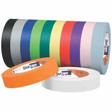 "New listing Shurtape 104579 Cp 631 General Purpose 1"" Masking Tape, White, 24mm x 55m"