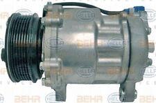 8FK 351 127-891 HELLA Kompressor Klimaanlage