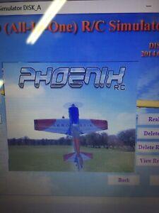 phoenix rc flight simulator Aero Fly  Xtr