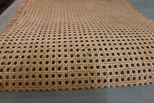 """Caning: Chair Cane Web (18X12"""") Common Weave - Natural"""
