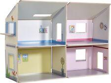 Haba Villa Sonnenschein Puppenhaus 302173 Little Friends Neu & Ovp