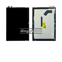 """For 12.3"""" Microsoft Surface Pro 4 1724 V1.0 LCD Touch Display Screen Assembly"""