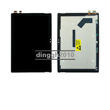 "For 12.3"" Microsoft Surface Pro 4 1724 V1.0 LCD Touch Display Screen Assembly"