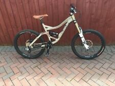Men's Disc Brakes-Hydraulic Bicycles Downhill Bike