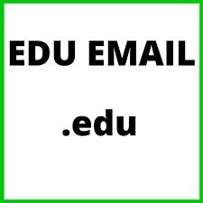 Edu Email Student US Educational E-mail