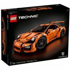 NEW! LEGO Technic Porsche 911 GT3 RS (42056)