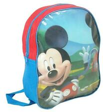 SAC A DOS ENFANT DISNEY MICKEY  28 CM