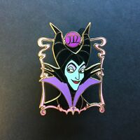 Disney Auctions P.I.N.S. Maleficent in Gothic Frame LE 500 Disney Pin 34689