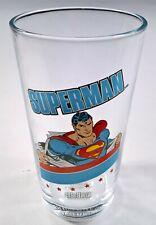 Superman - Clark Kent - DC Comics - Pint Glass