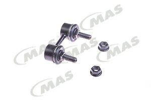 Suspension Stabilizer Bar Link Kit Front,Rear MAS SL68530