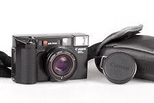 Canon AF35ML 35MM Camera 40mm F1.9 Lens