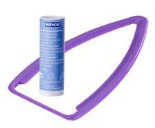 SET Wenko Silikon Hitzeschutz & Bügeleisenreiniger Reinigungsstift Fingerschutz