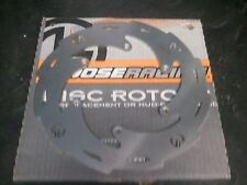 07-11 New Moose Racing Rear Blade Rotor # MXR1608F KTM SX XC XC-F MR