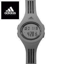Reloj Deportivo nuevo ADIDAS Para hombres Digital Uraha | Originales | ADP3176 | Nuevo Y En Caja | Gris
