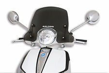 Fairing SPORT SCREEN smoked 4517366 Malossi LIBERTY iGet ABS 125 ie 4T