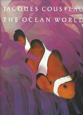 THE OCEAN WORLD - JACQUES COUSTEAU