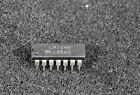 MOTOROLA LM324N IC 14-PIN DIP