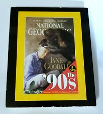 National Geographic The '90s Interactive CD-ROM Windows 3.1 95/98 Macintosh