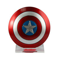 Avengers Captain America Shield Weapons Accessories For 6'' Action Figures Toys