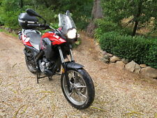 ENGINE FOR BMW G650GS 2012 ONLY 11285 KM!!  PART NR.11007727864 WILL FREIGHT