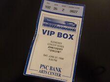 John Fogerty 1998 Concert Ticket Stub PNC NJ VIP