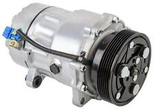 New AC Compressor AC Clutch Fits VW Beetle Golf Jetta TT Quattro