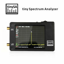 Tiny Spectrum Analyzer TinySA 2.8inch Screen 100khz to 960mhz With Battery V0.3