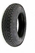 3734700 Copertone 3.50-10 Pirelli SC30 Vespa Px 125 - 150 - 200 E Vespa Epoca