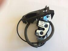 01 - 17 Volvo S60 S80 Left Rear Seat Backrest Lock Release Handle