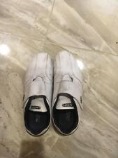Lacoste protect crt spm Size 10.5 White Good condition