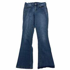 Metaphor Women Jeans Flare Leg Size 6
