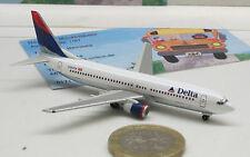 Herpa  512206  Delta Air Lines Boeing 777-200