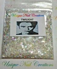 Limited Edition Glitter Mix~TWILIGHT* Comes W Alloy~ Nail Art