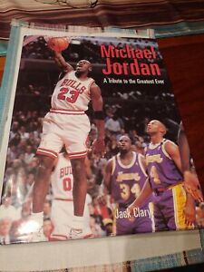 Michael Jordan - A Tribute to the Greatest Ever- 1992
