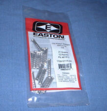 Easton RPS 8-32 Insert for Carbon Arrow Shafts 12 CB POINT INSERTS