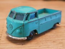 Husky Volkswagen VW Pick Up spiltscreen single cab