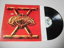 LP Pop Commodores - Heroes (9 Song)  MOTOWN / PORTUGAL