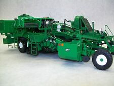 2000 Lenco Self Propelled Airhead Potato Harvester 1:42 Scale Diecast