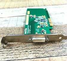 Silicon Image Orion DVI PCI Express Video Card low profile Sil1364ADD2-N