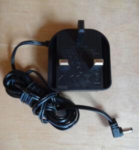Binatone / iDECT RJ-AS060450B001 6V 450mA AC UK Mains Power Adapter