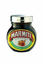 SOLID STERLING SILVER MARMITE LID 125g SAVOURY SPREAD - ENGRAVABLE (NEW)