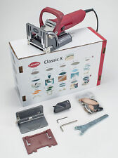 Lamello Nutfräsmaschine Classic X im Karton Lamellenfräse Nr. 101600DKO