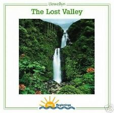 THE LOST VALLEY - LLEWELLYN ( C.D )