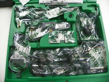 INSIZE 7PC Measuring Tool Set Digital Caliper Micrometer Indicator (5007-2) E015